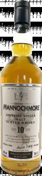 Mannochmore 10-year-old