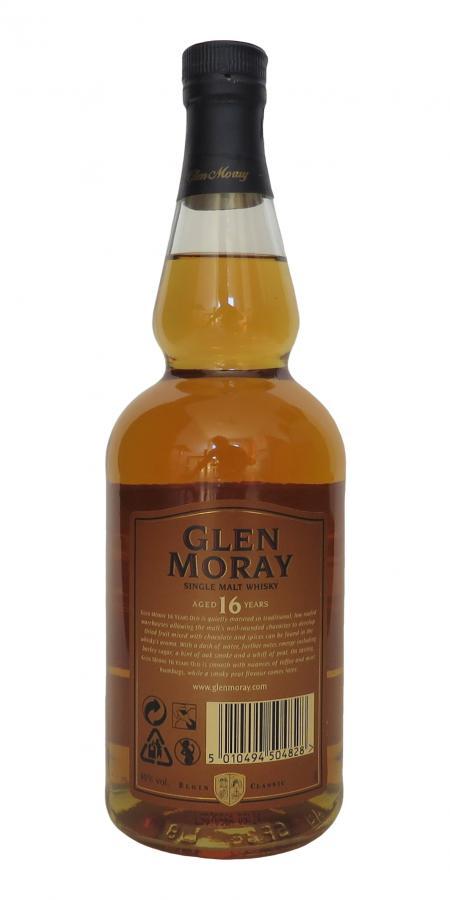 Glen Moray 16-year-old