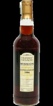 Glenglassaugh 1986 MM