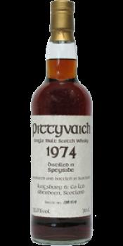 Pittyvaich 1974 Kb