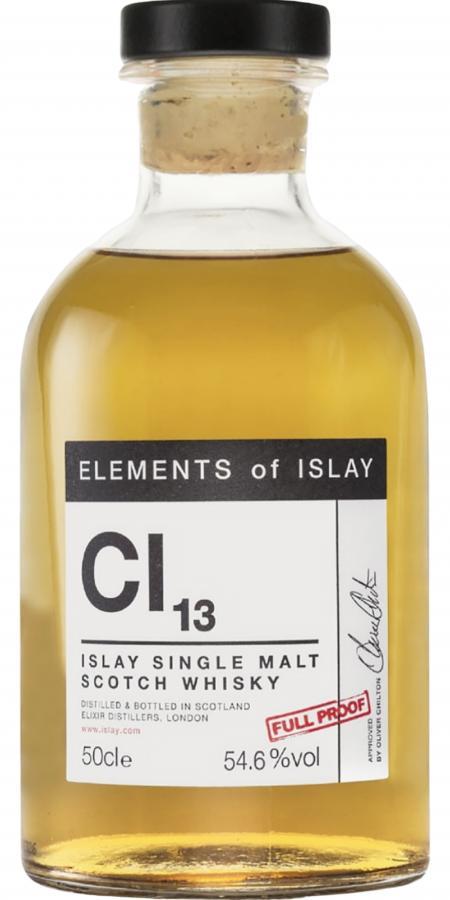 Caol Ila Cl13 ElD