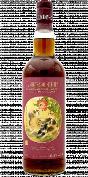 Blended Malt Scotch Whisky 1985 Sb