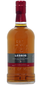 Ledaig 18-year-old