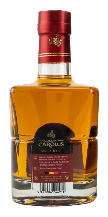 Gouden Carolus Sherry Oak