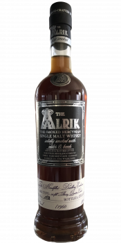 The Alrik The Handfilled