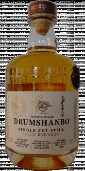 Drumshanbo Single Pot Still Irish Whiskey