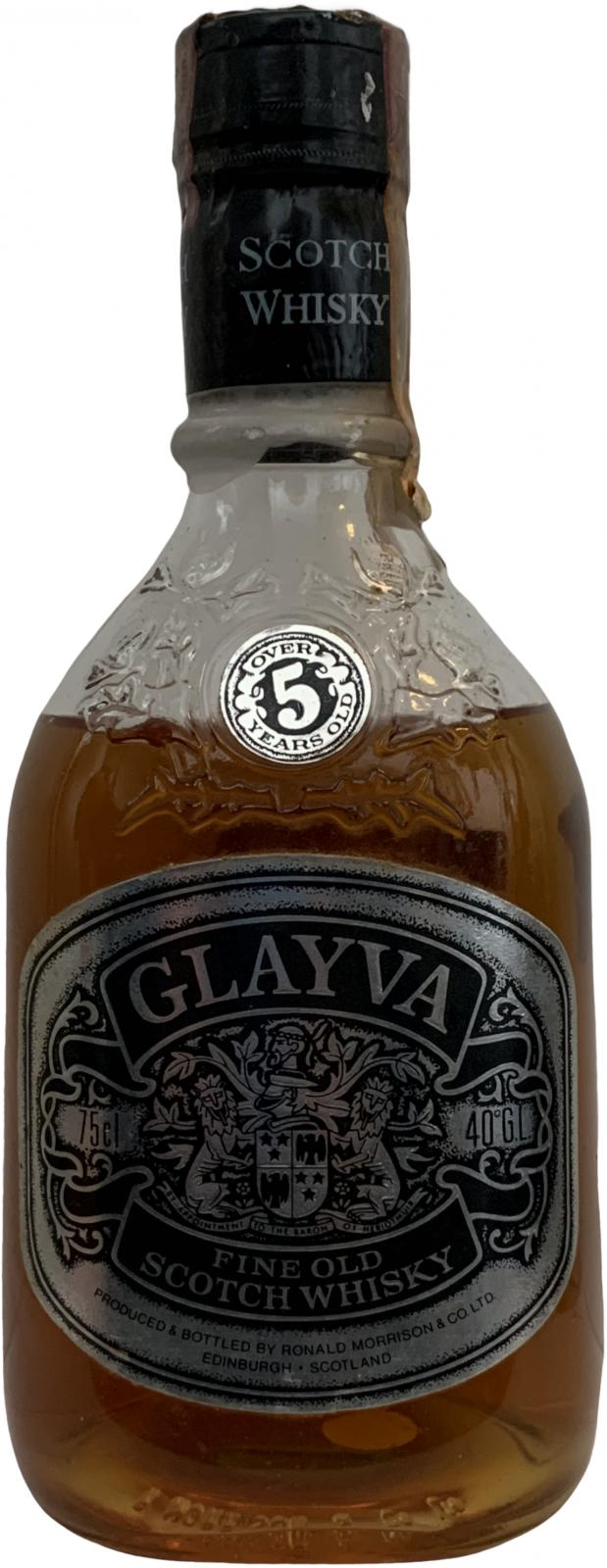 Glayva 05-year-old