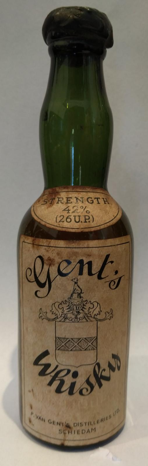 Gent's Whisky NAS