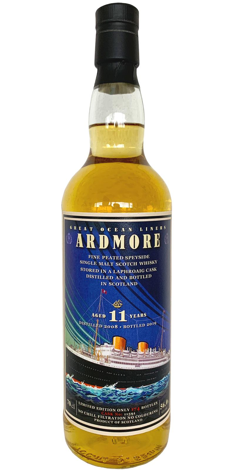 Ardmore 2008 JW