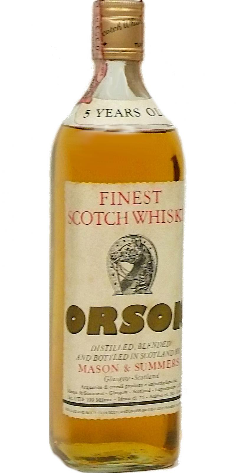Orson 05-year-old