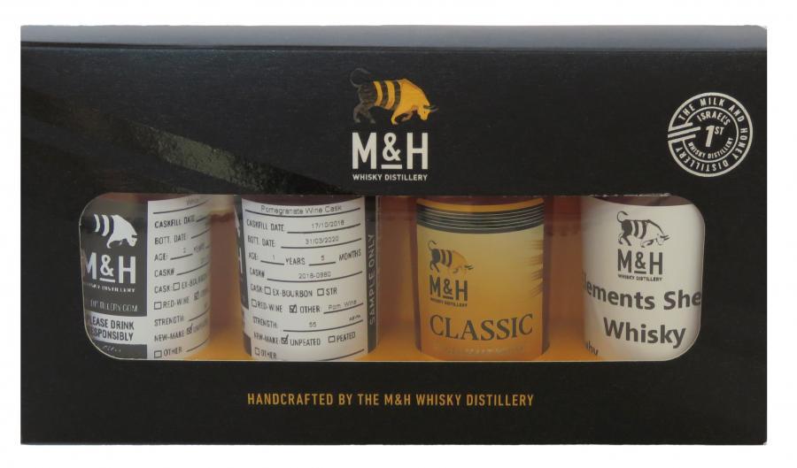 Milk & Honey Elements Sherry