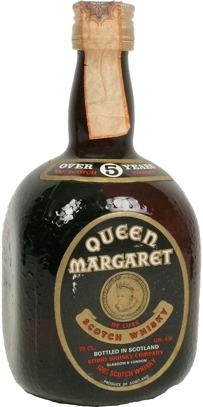 Queen Margaret 05-year-old