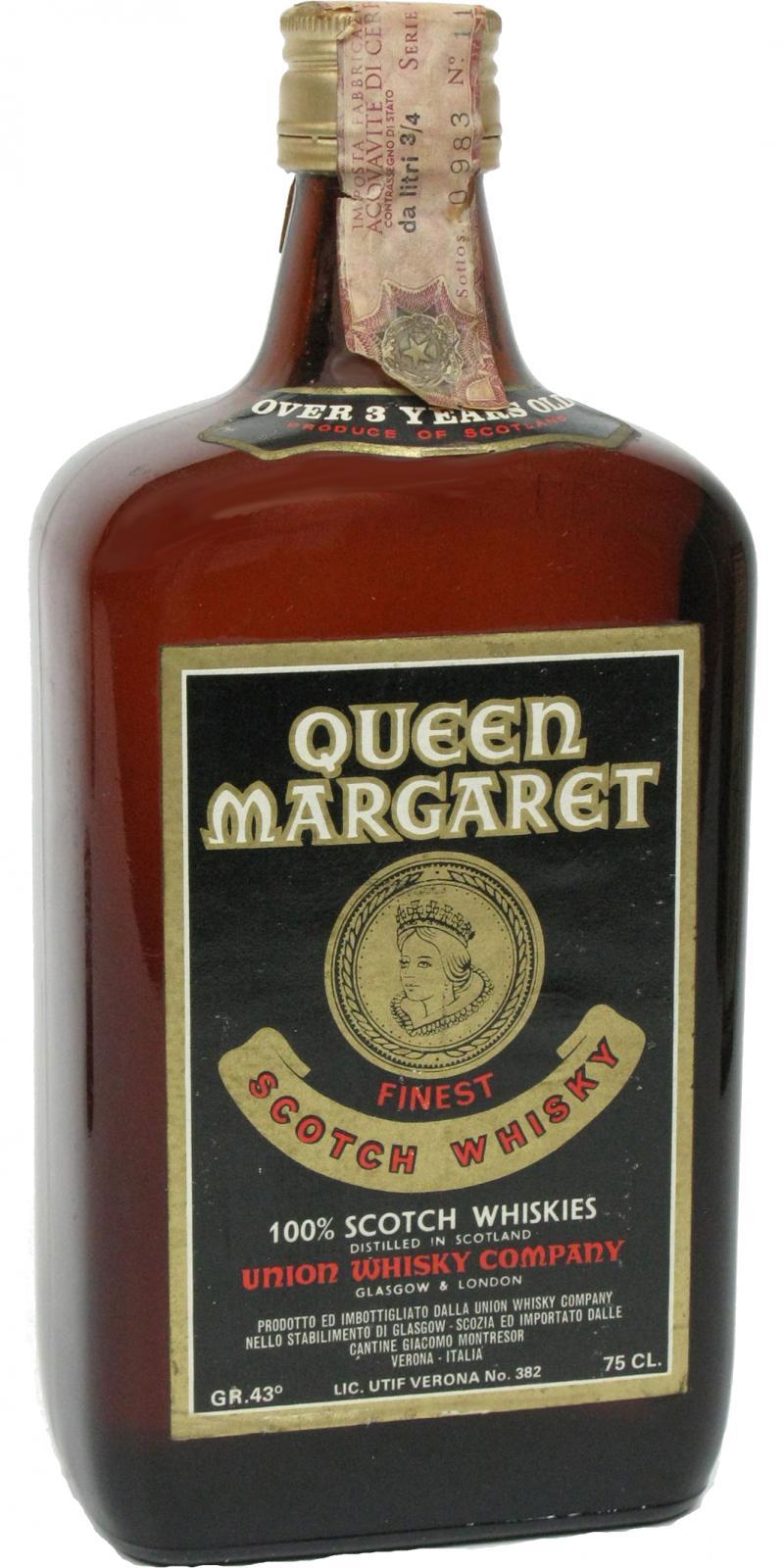 Queen Margaret 03-year-old