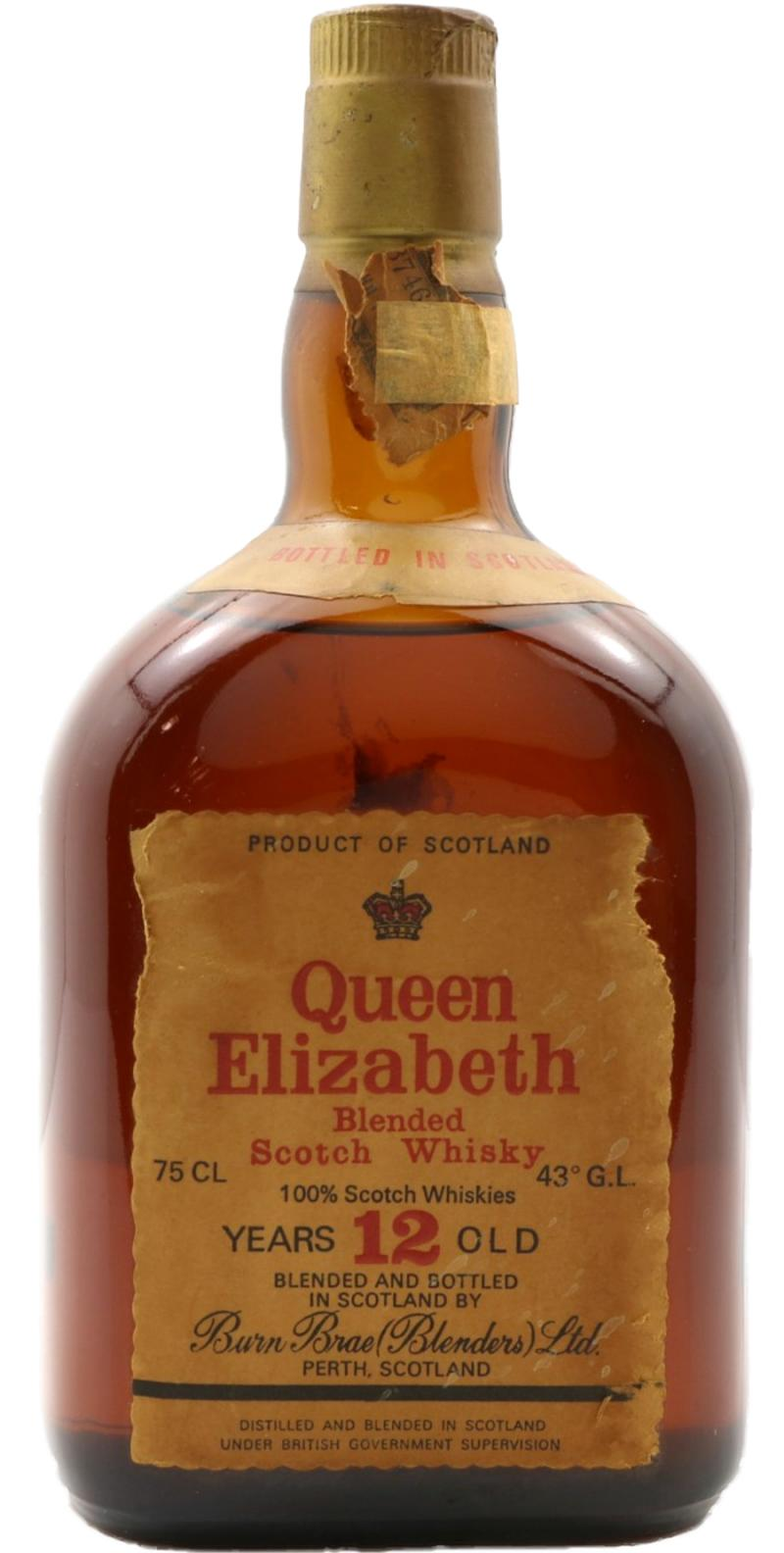 Queen Elizabeth 12-year-old