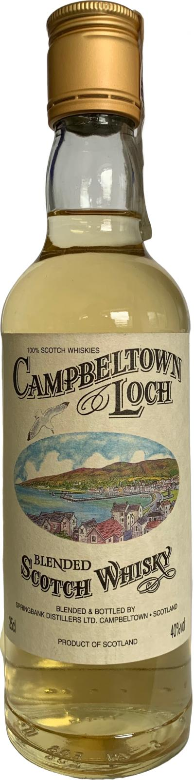 Campbeltown Loch 05-year-old SpD