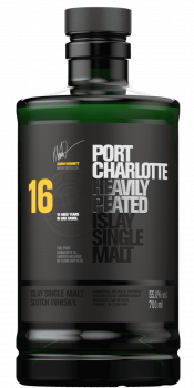Port Charlotte 16-year-old