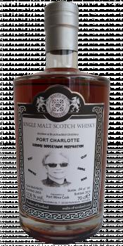 Port Charlotte 2003 MoS