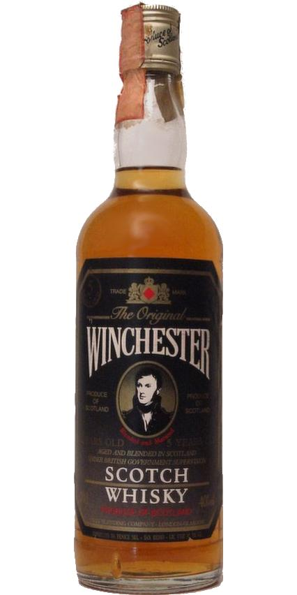 Winchester 05-year-old