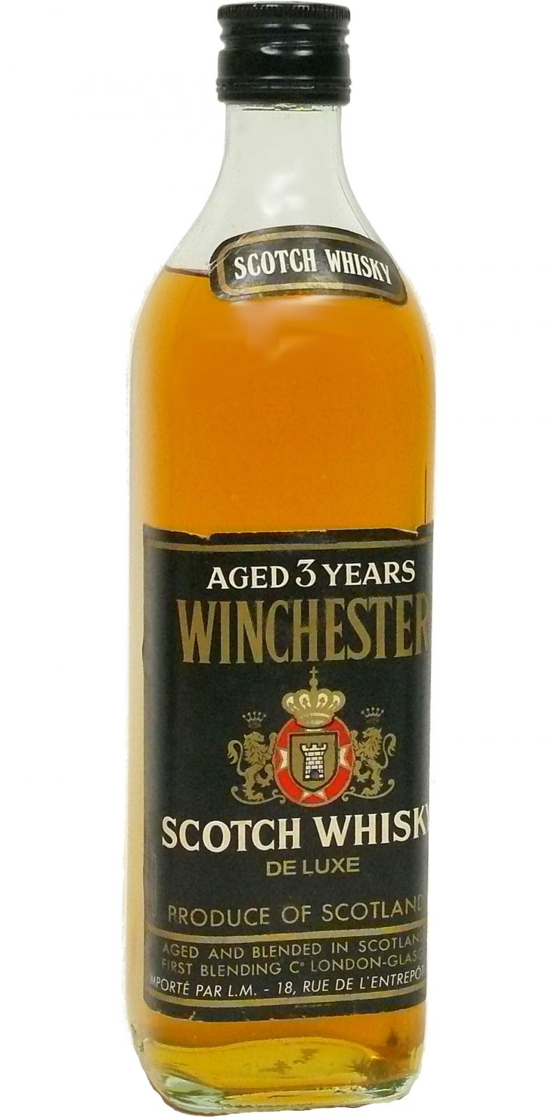Winchester 03-year-old