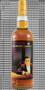 Secret Highland Distillery 1985 TWA