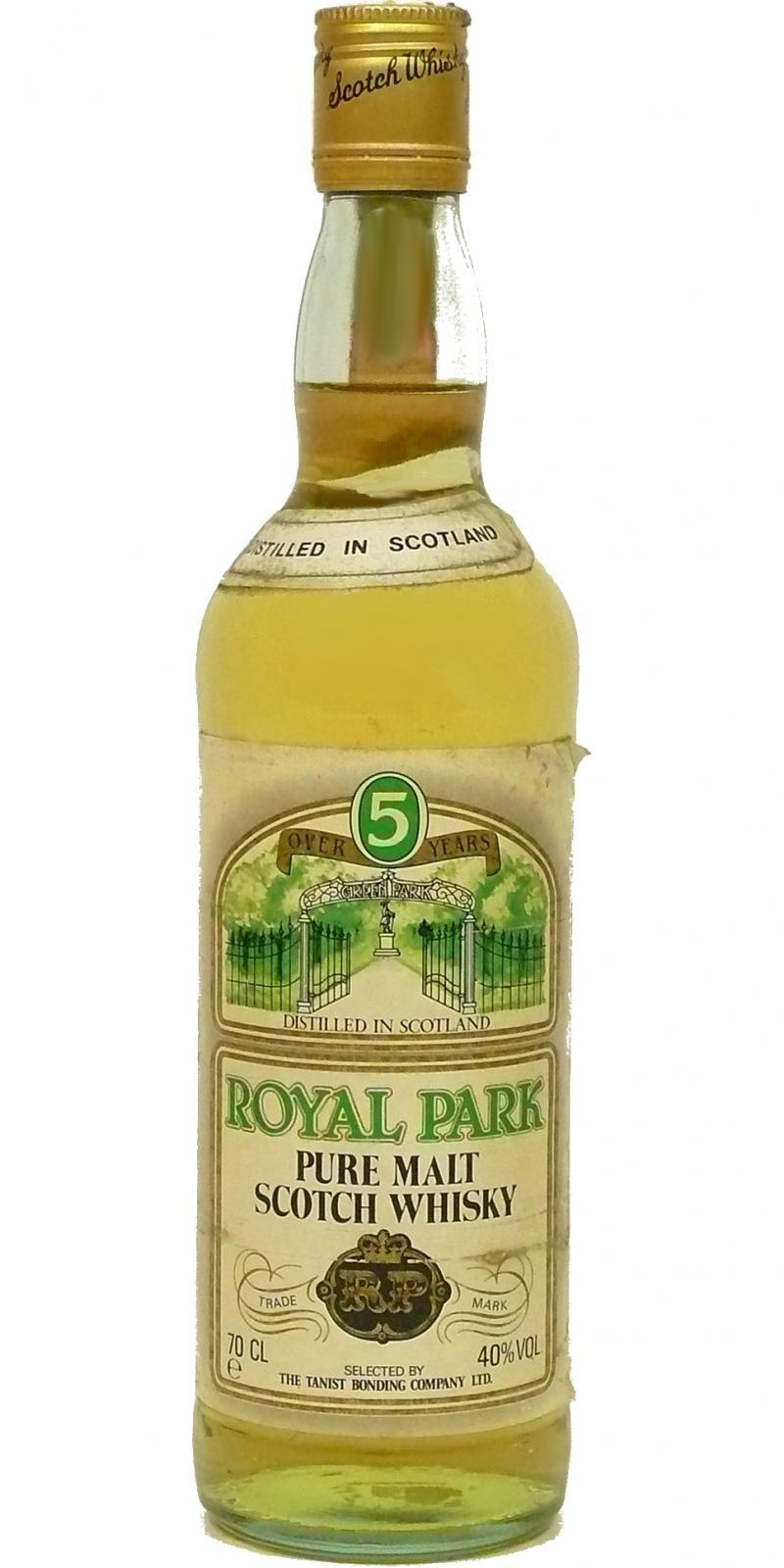 Royal Park 05-year-old
