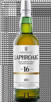 Laphroaig 16-year old