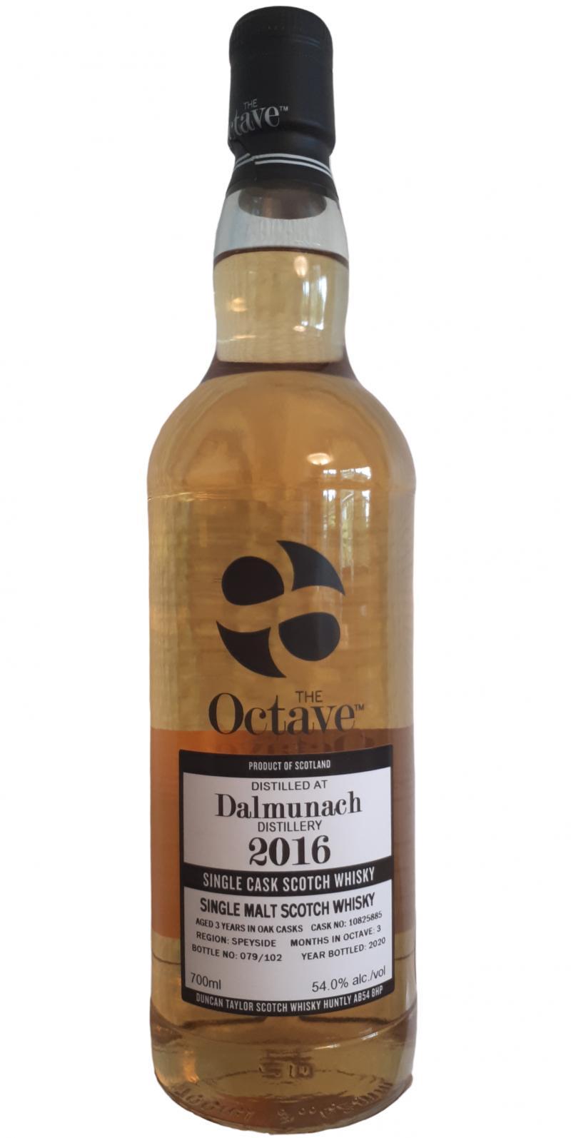 Dalmunach 2016 DT