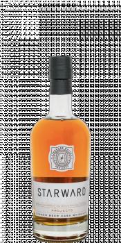 Starward Ginger Beer Cask Whisky #5