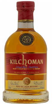 Kilchoman 12-year-old