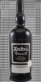 Ardbeg Blaaack