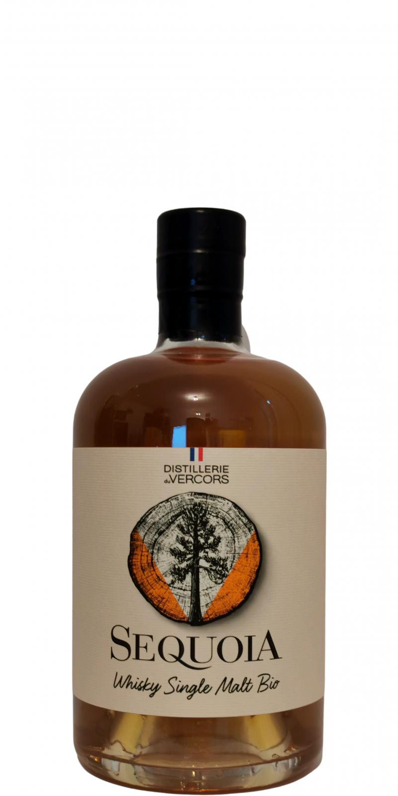 Séquoia Whisky Single Malt Bio