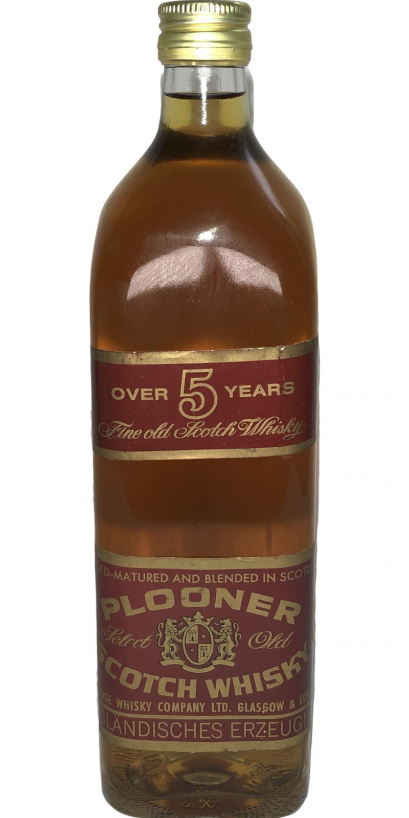 Plooner 05-year-old