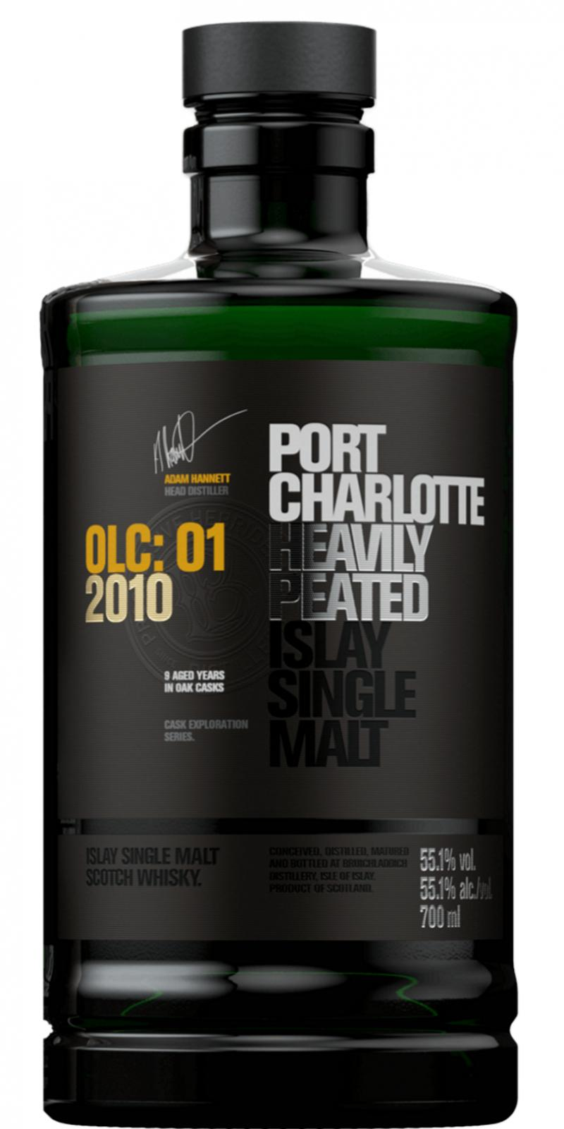 Port Charlotte 2010 - OLC: 01