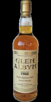 Glen Albyn 1966 GM
