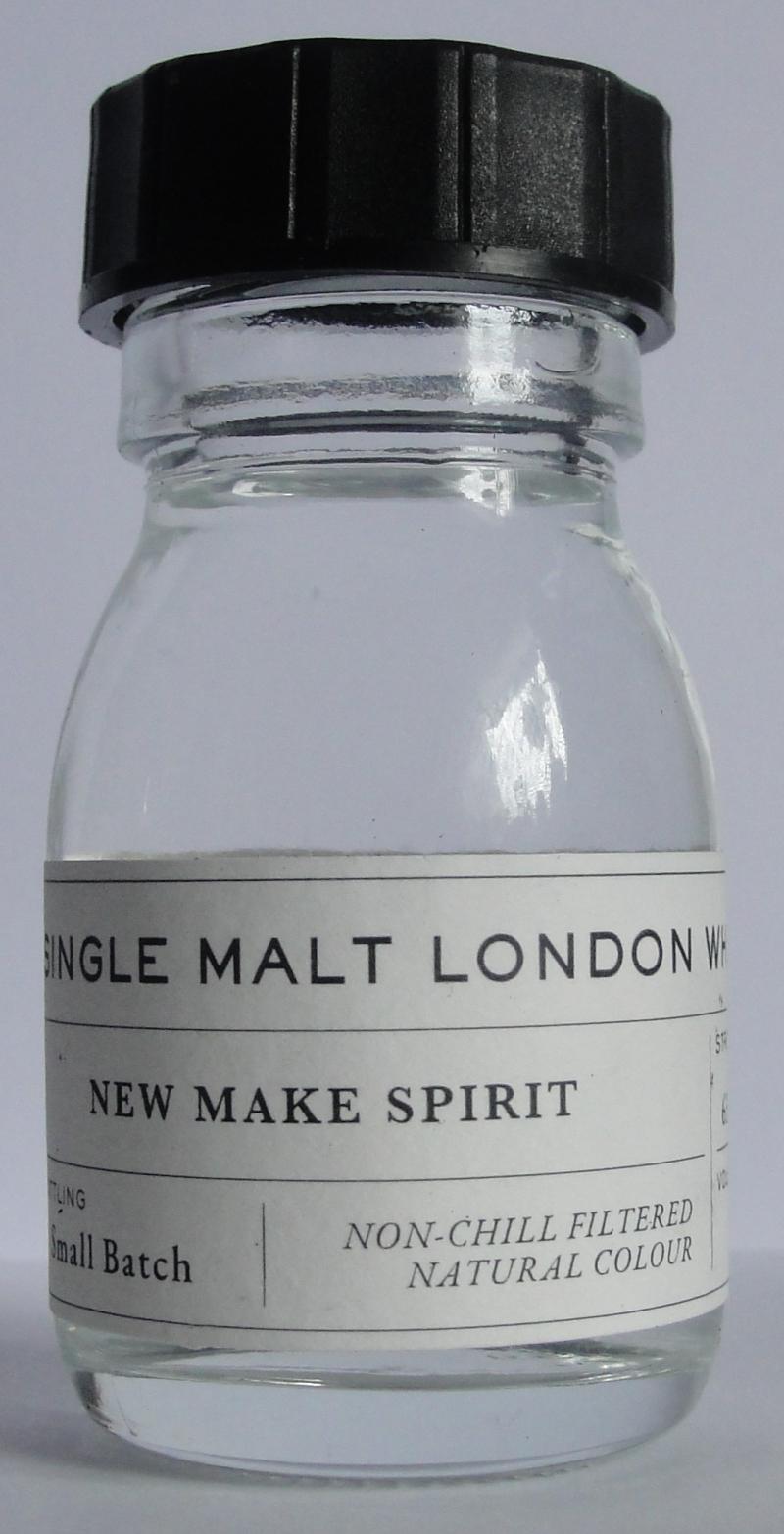 Bimber New Make Spirit
