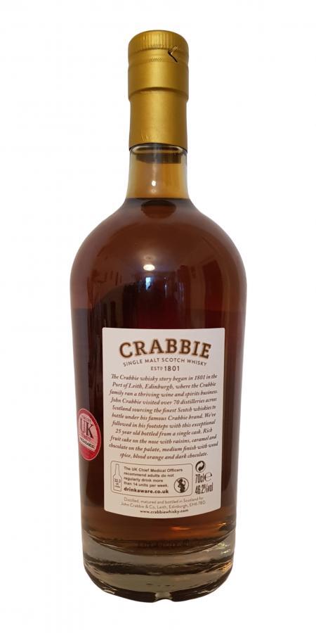 Crabbie 1994 JCrC