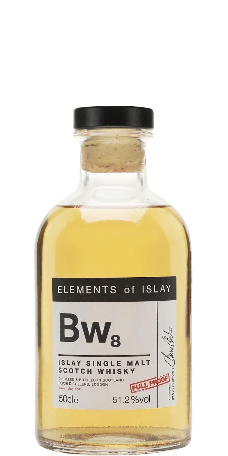 Bowmore Bw8 ElD
