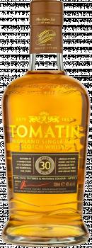 Tomatin 30-year-old