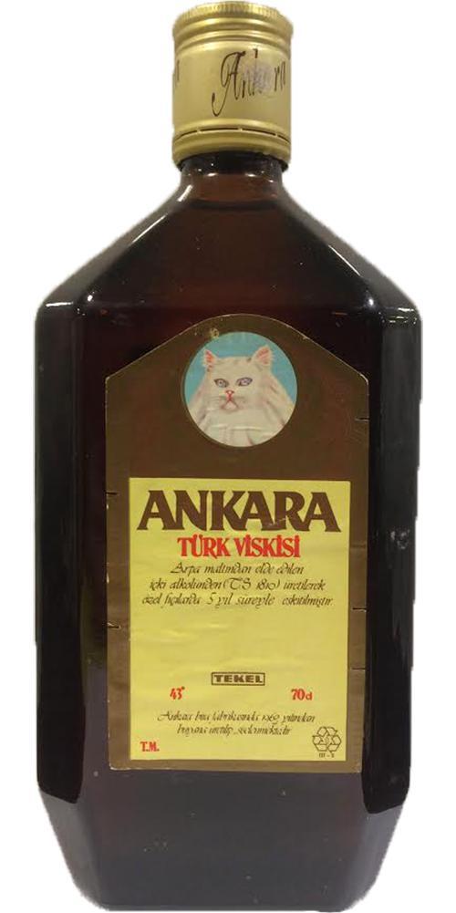 Ankara Türk Viskisi