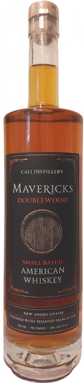 Mavericks Doublewood