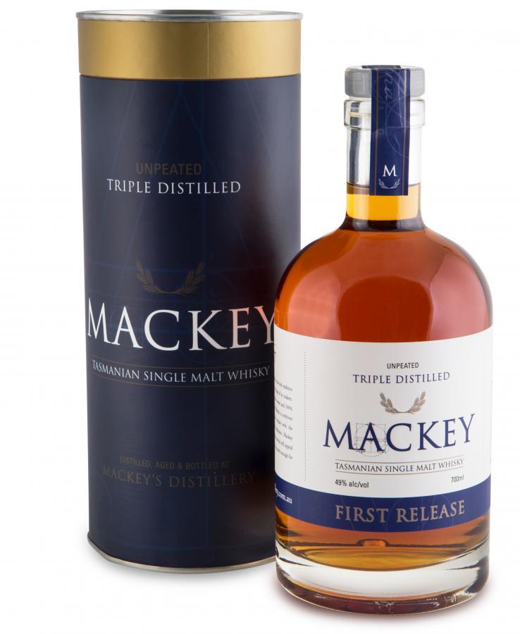 Mackey 06-year-old