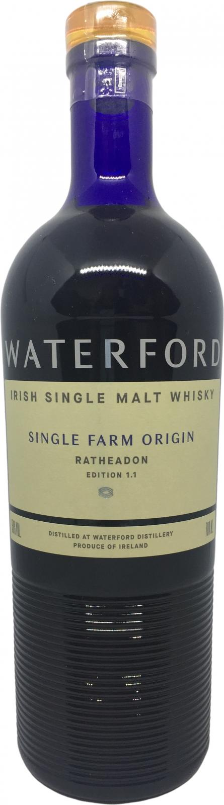 Waterford Ratheadon: Edition 1.1