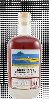 Arran Kildonan & Pladda Island