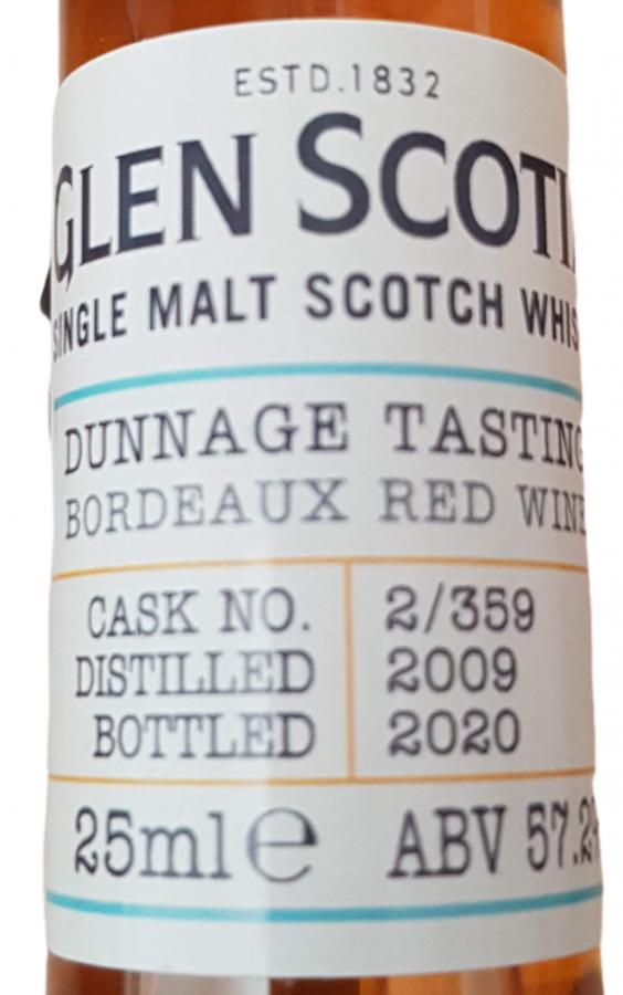 Glen Scotia 2009