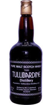 Tullibardine 1965 CA