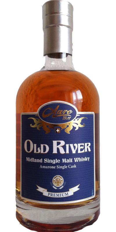 Old River 2008 - Premium