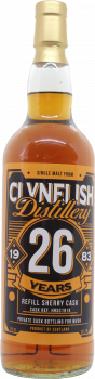 Clynelish 1983 UD