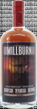 Millburn 1981 UD
