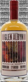 Glen Albyn 1980 UD