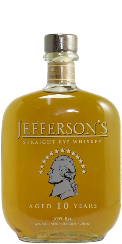 Jefferson's 10-year-old